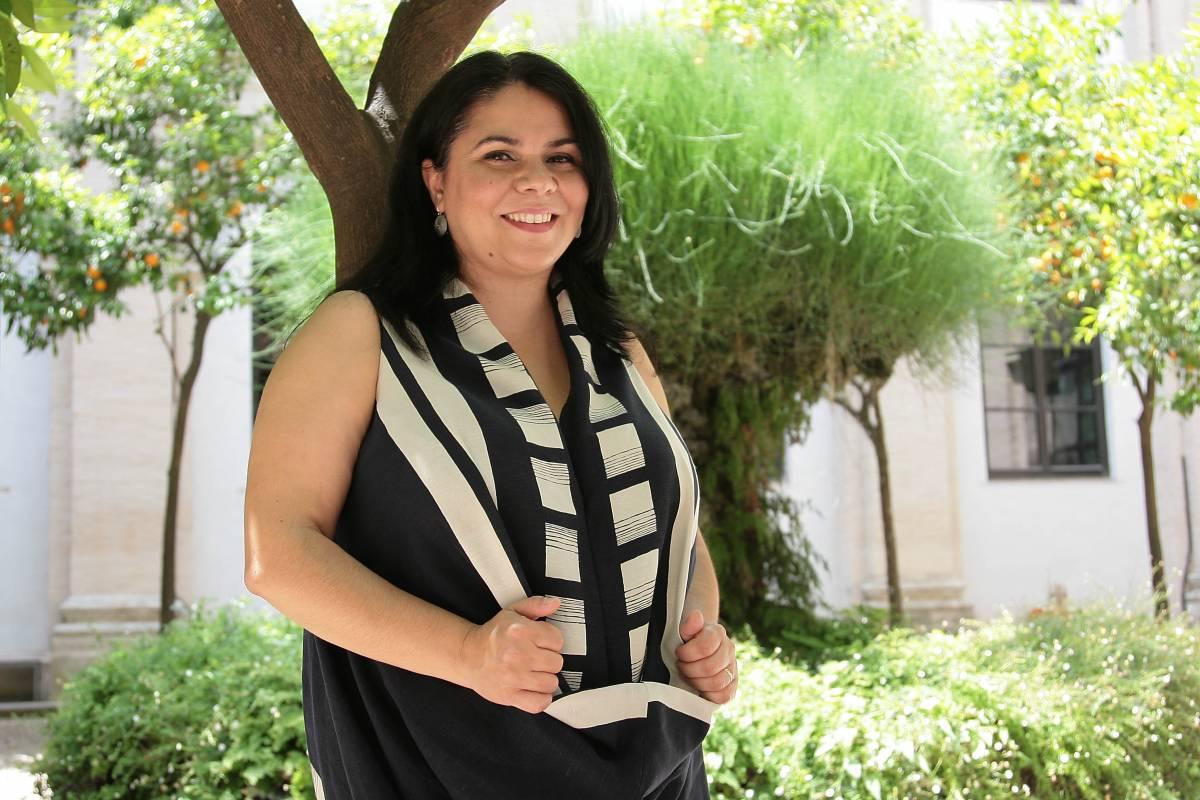 """La lezione dell'avvocato a Michela Murgia: """"I nostri uomini in uniforme sono eroi, non dittatori"""""""