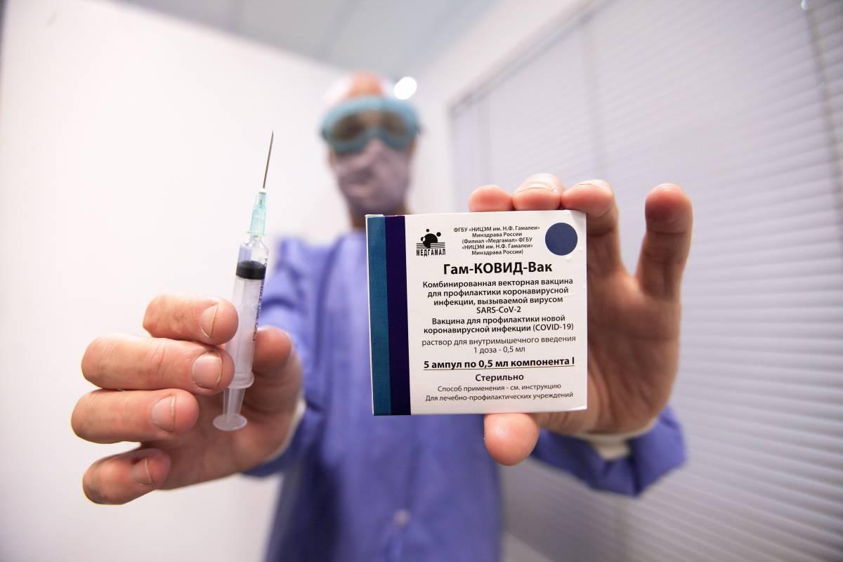 Italia pronta a dare l'ok ai lavoratori vaccinati con Sputnik e Sinovac