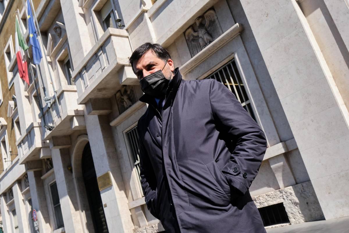 Le toghe fanno quadrato: il verdetto su Palamara