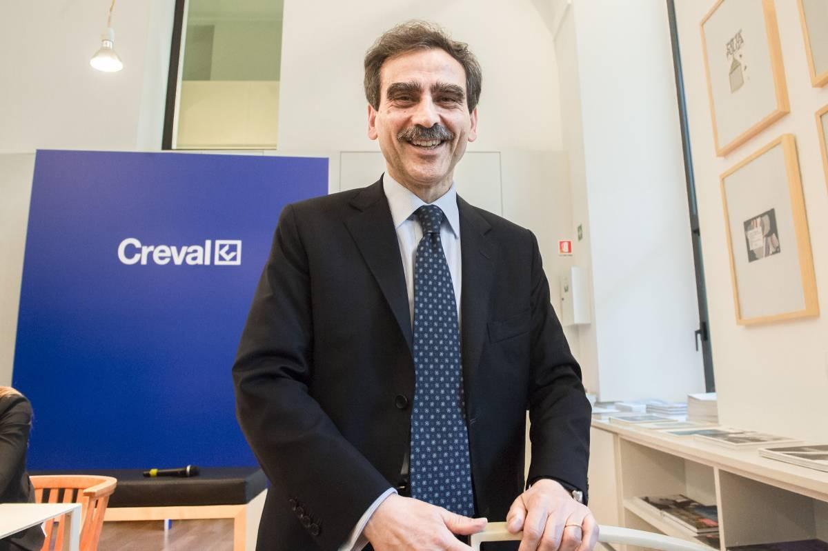 Opa Creval, vince il mercato: l'Agricole alza il prezzo