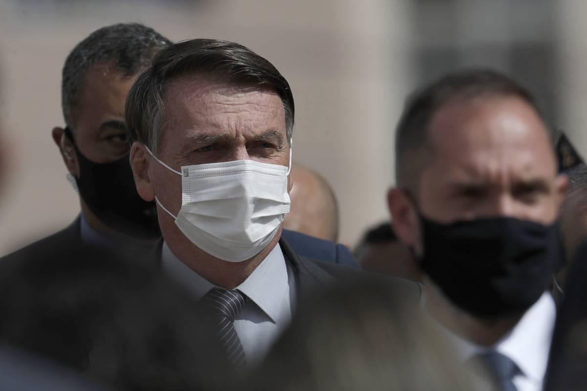 """Dramma Brasile, record di morti e sedativi finiti """"La tortura dei malati legati e intubati da svegli"""""""