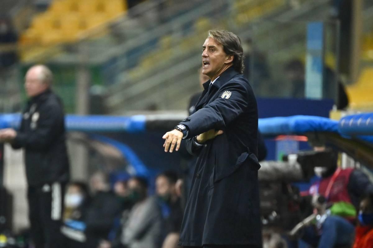Italia, Mancini non lascia e raddoppia per vincere. È nella scia di Bearzot