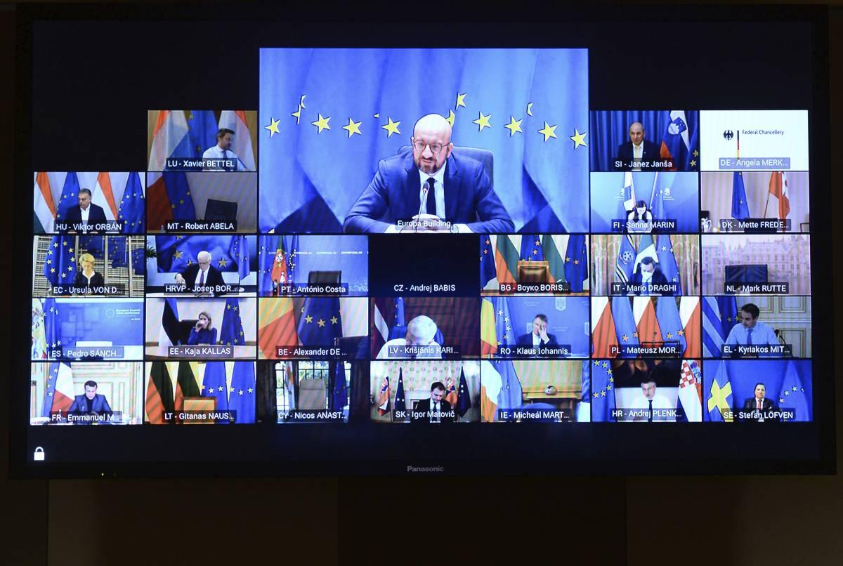 """La profezia sull'Europa: ecco chi ha previsto la sua """"fine"""""""