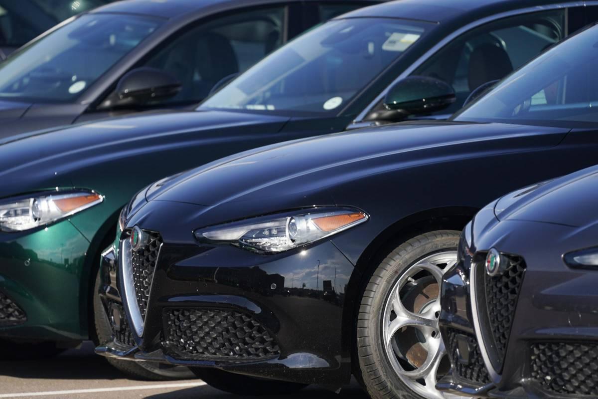 """L'Alfa Romeo prepara la scossa. """"Dal 2027 solo modelli elettrici"""""""