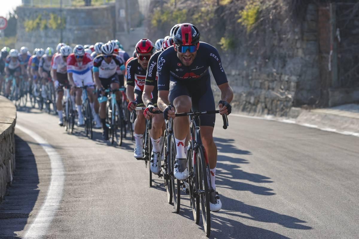 Giro d'Italia e tennis: lo sport riabbraccia i tifosi