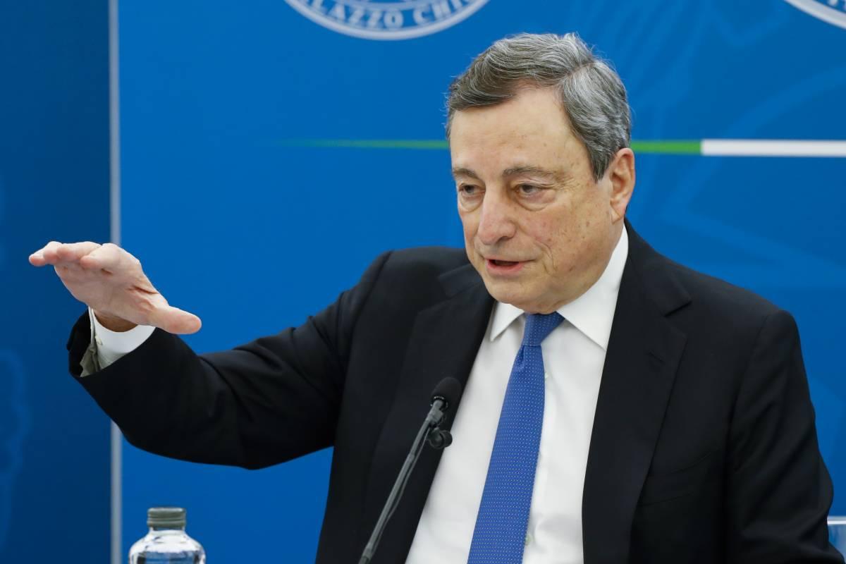Le spine nel fianco di Draghi: così il governo può implodere