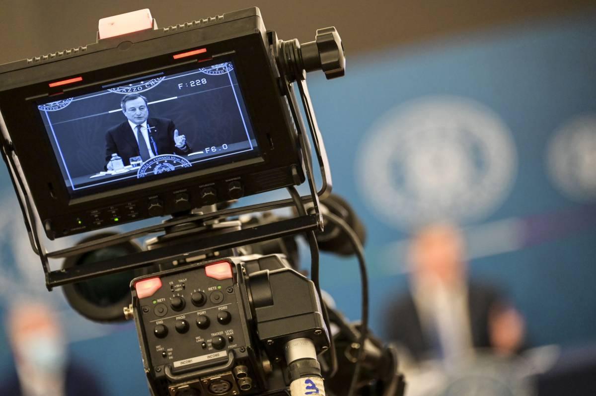 Il piano di Draghi: che cosa accade ora su Superbonus