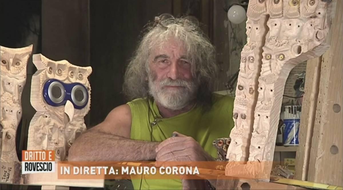 """Bomba di Corona su Letta: """"Perché è cattivo..."""""""