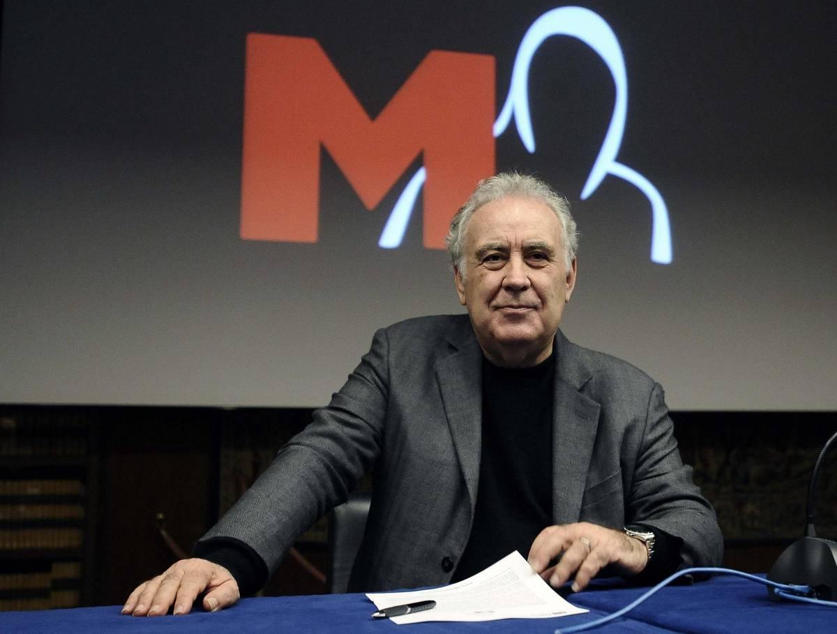 La nuova vita di Santoro, ex idolo antimafia. Torna in Mediaset e assolve Berlusconi