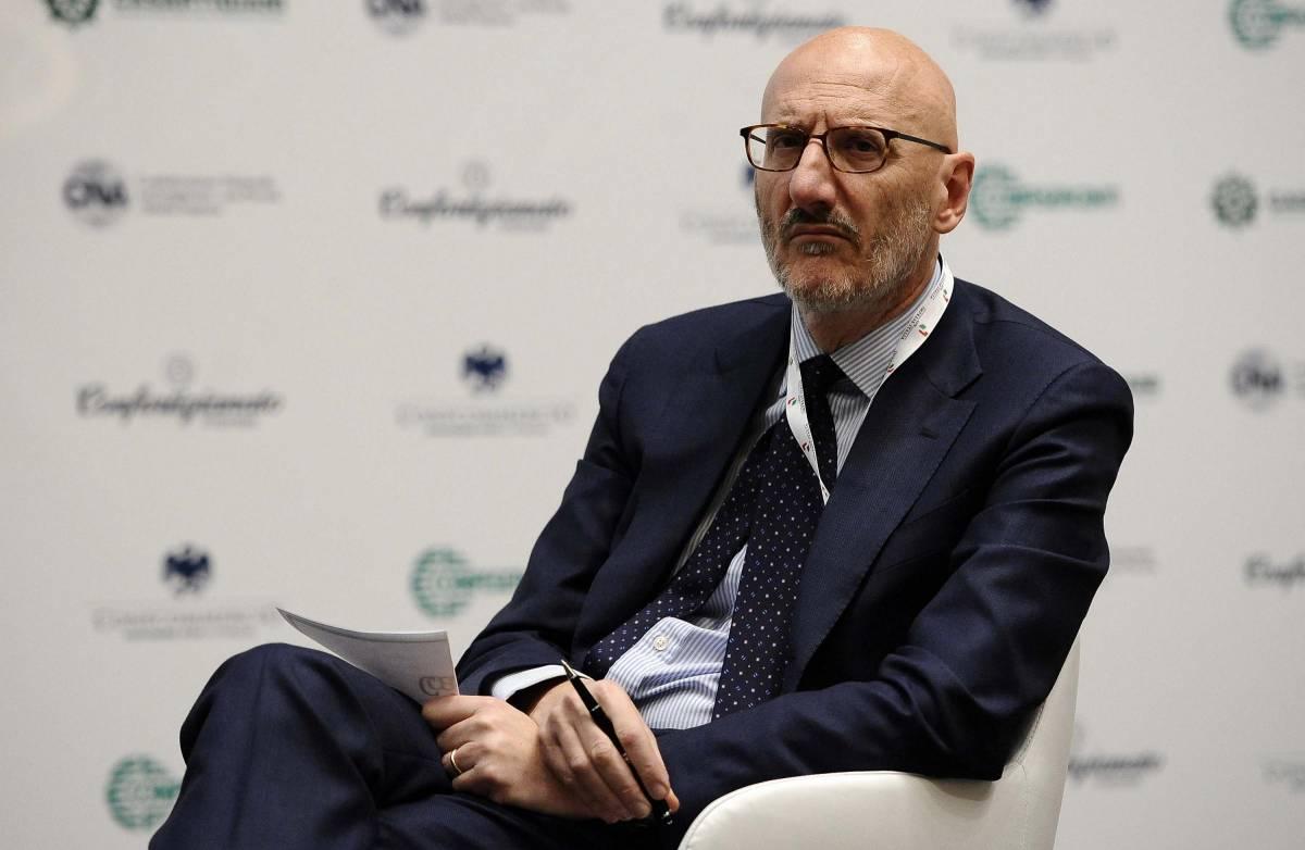 """Alitalia alla Ue: """"Non saremo mini"""""""