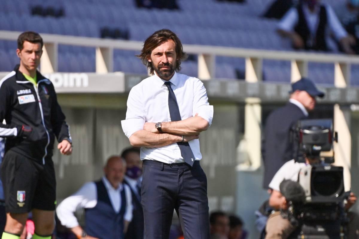 La Juventus ha già deciso: ecco chi arriverà al posto di Pirlo