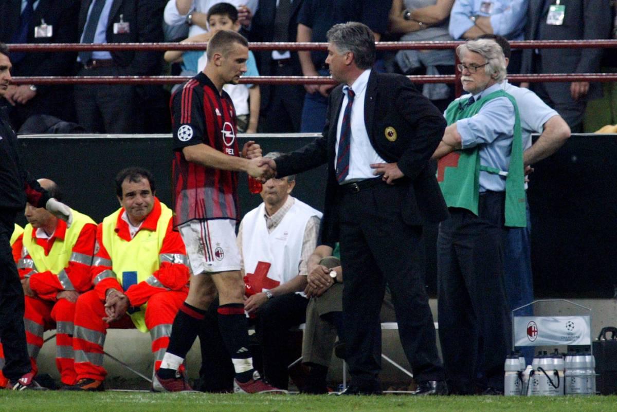 """""""Il Milan mi ha stregato. La Juve tornerà da scudetto"""""""