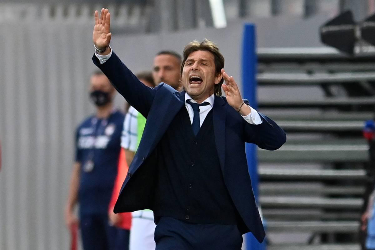 """Inter-Conte, festa finita è """"guerra"""" di posizione Juve, un ritorno al Max"""