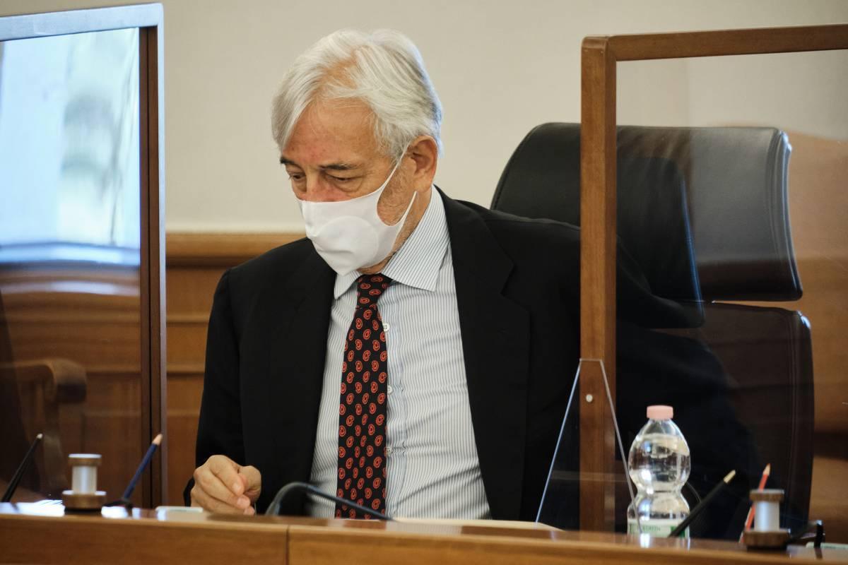 Il procuratore Salvi: sanzioni disciplinari