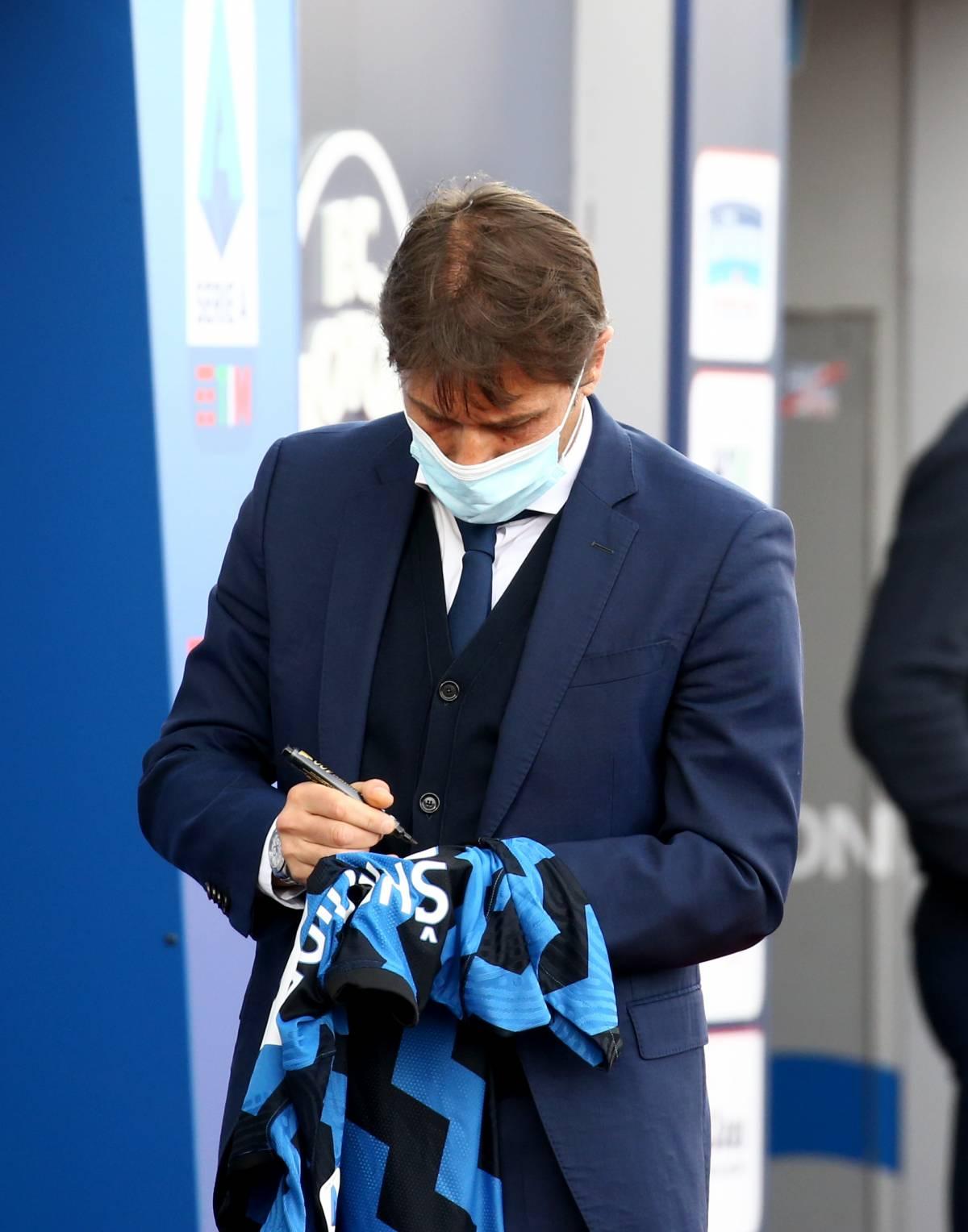 Cosa accade all'Inter se Conte molla tutto