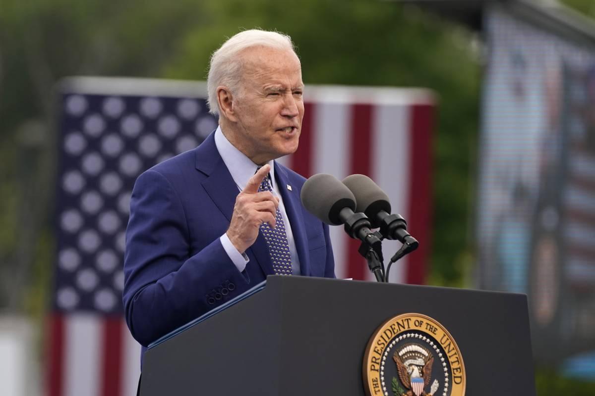 Biden incontrerà Putin. Primo faccia a faccia il 16 giugno a Ginevra