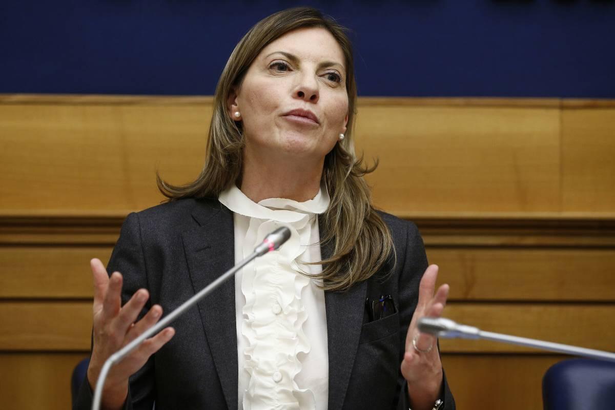 """Commissione d'inchiesta, è scontro Bartolozzi (Fi): """"Evidente stortura"""""""