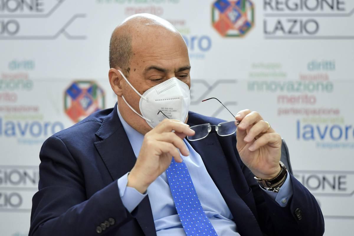 Zingaretti sindaco di Roma? I grillini preparano lo sgambetto