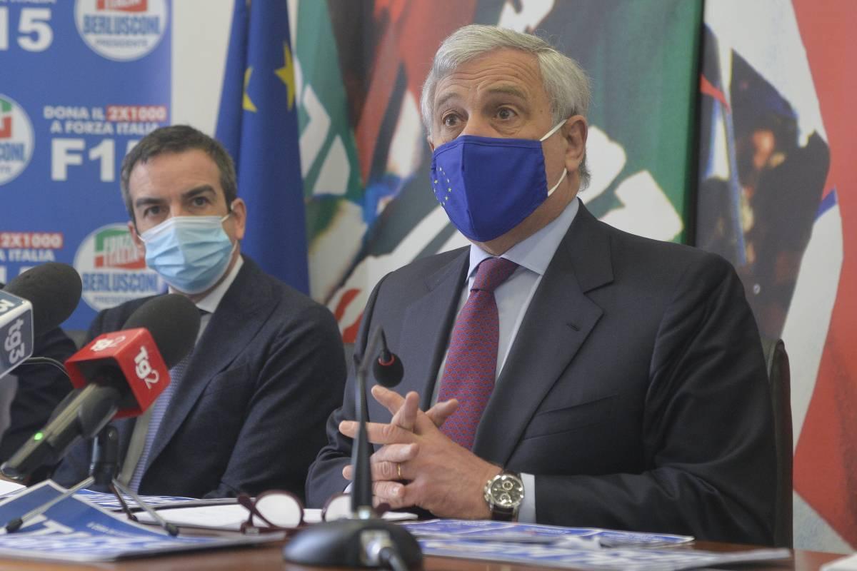 Senza i liberali di Forza Italia nessun governo di centrodestra