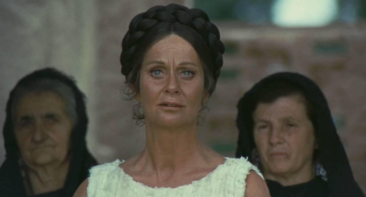I cent'anni di Alida Valli la diva che piaceva a Hitchcock e Welles