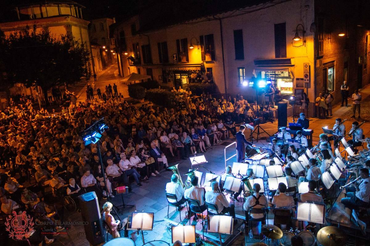 Musica e tradizione per i 600 anni della Collegiata di Castiglione Olona