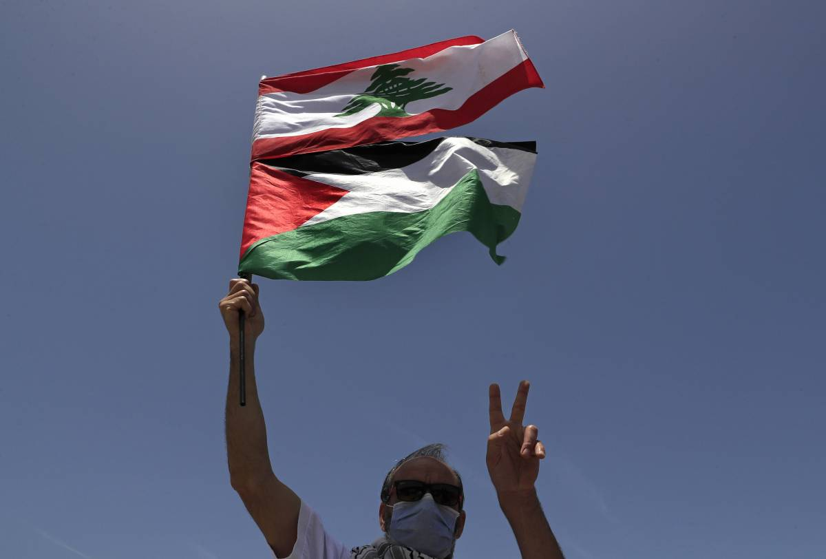Il Ramadan infiamma Gerusalemme: oltre 200 feriti negli scontri