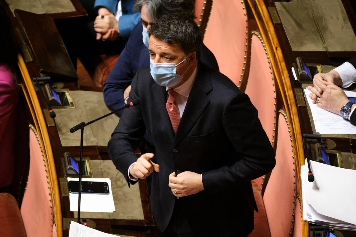 La strana partita di Renzi tra spie e denunce. Non è ancora chiuso il regolamento di conti