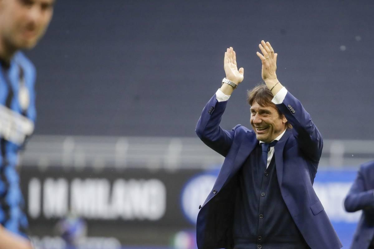 Inter, per Conte la festa è già finita se non c'è futuro