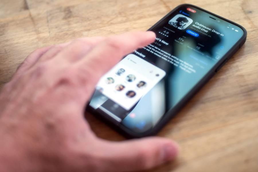 Clubhouse, il social che ha fatto impazzire tutti arriva anche su Android