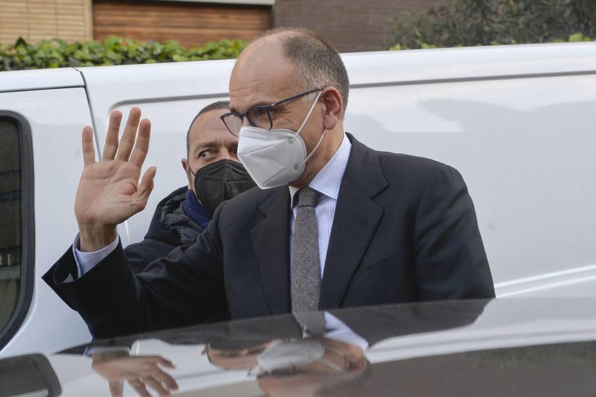 Enrico Letta non sta sereno: ecco cosa sta succedendo nel Pd