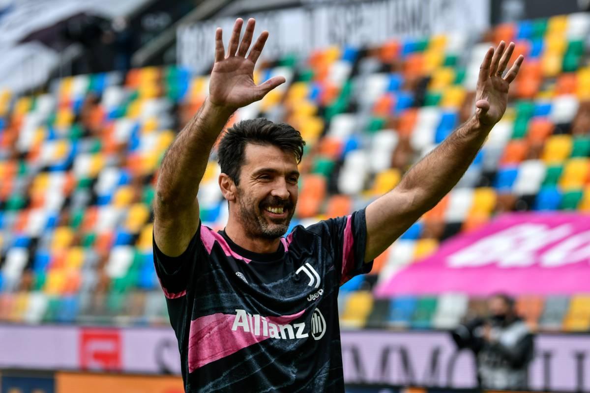 Buffon, altro che ritiro. Talismano salva Juve CR7 e la Joya fanno 100
