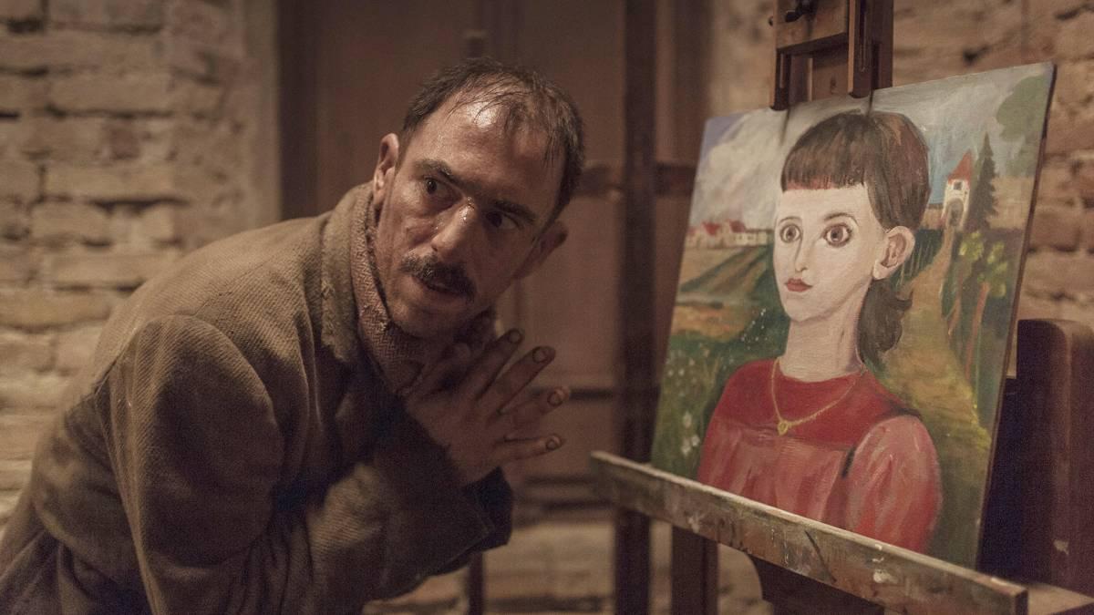 """David di Donatello, """"Volevo nascondermi"""" vince come miglior film"""
