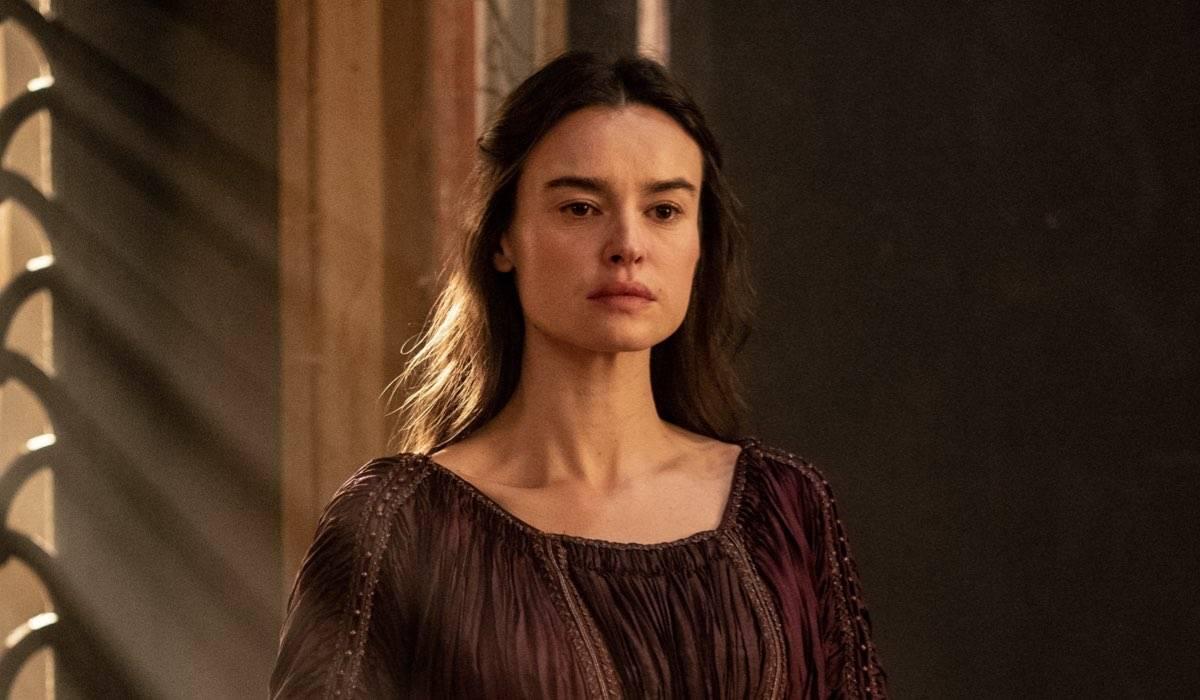 """""""Il potere delle donne nella Roma antica"""". La Smutniak è Domina nella serie di Sky"""