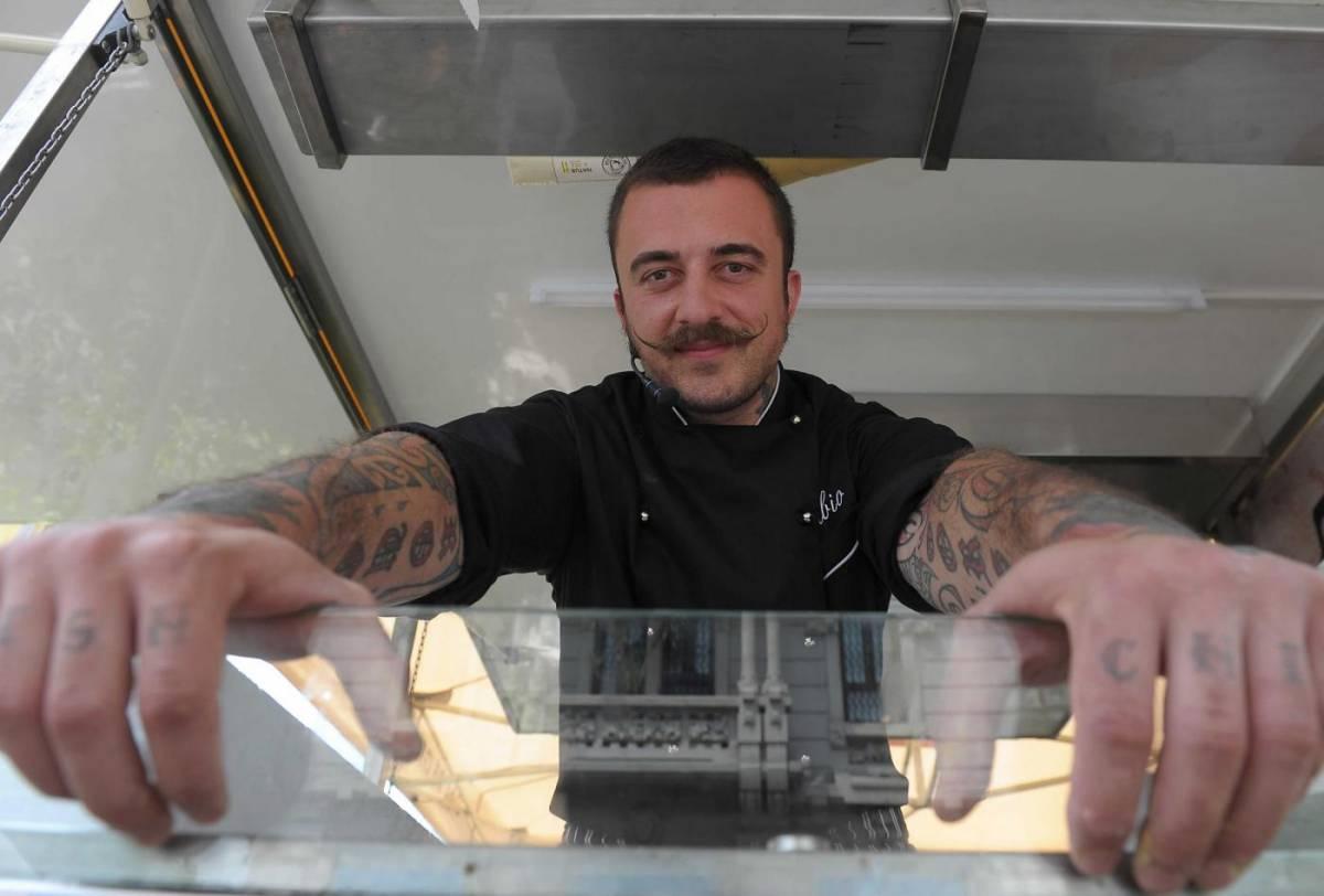 Bestemmie, parolacce e insulti: quel bel tacer che non fu mai scritto per #ChefRubio