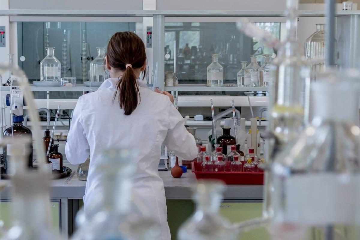 Un nuovo antibiotico scoperto all'Università dell'Insubria