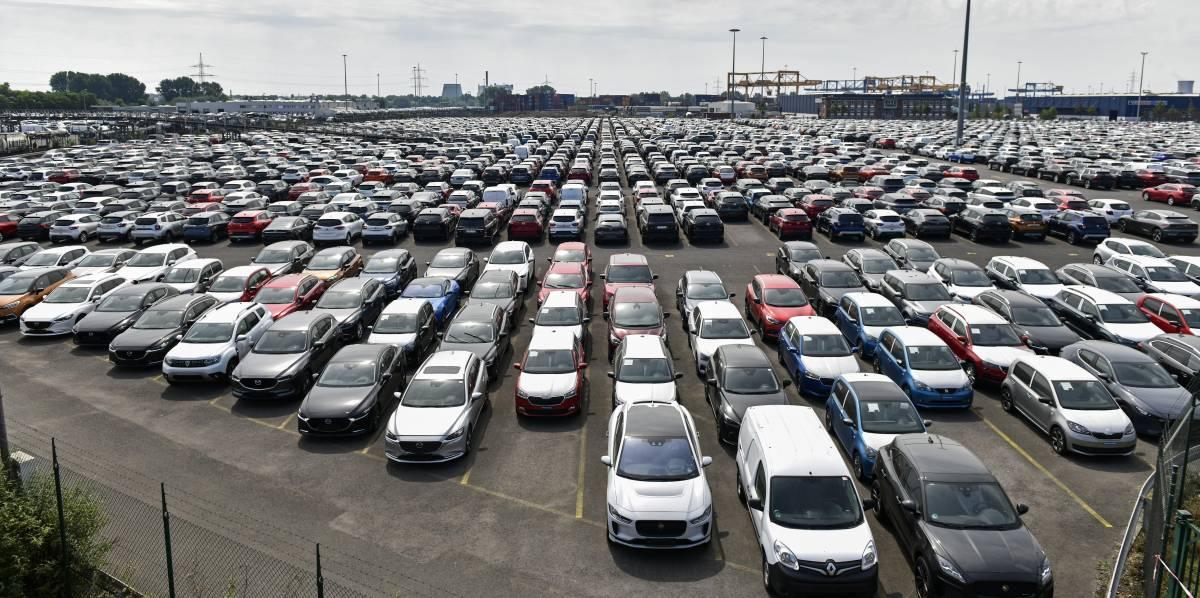 Da oggi via ai nuovi incentivi per l'acquisto di auto