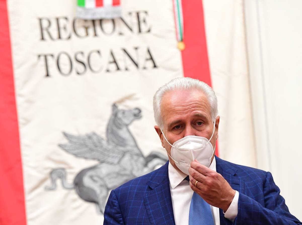 L'inchiesta-bomba in Toscana rischia di travolgere i dem