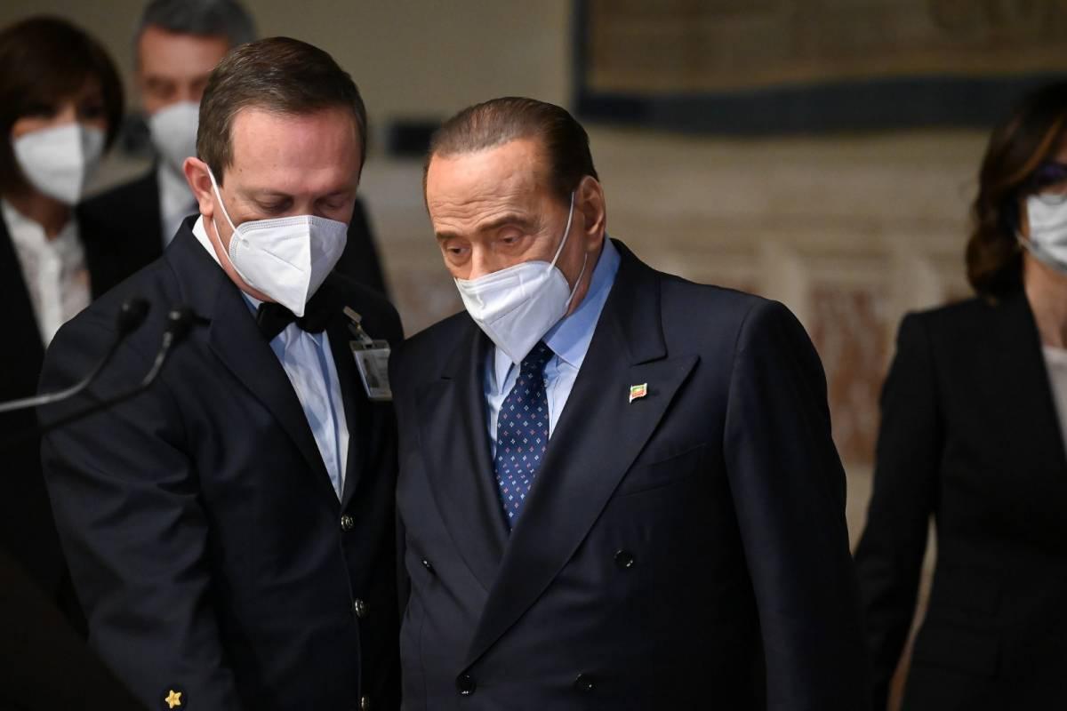 """""""Malattia seria"""". I pm chiedono lo stralcio per Berlusconi"""