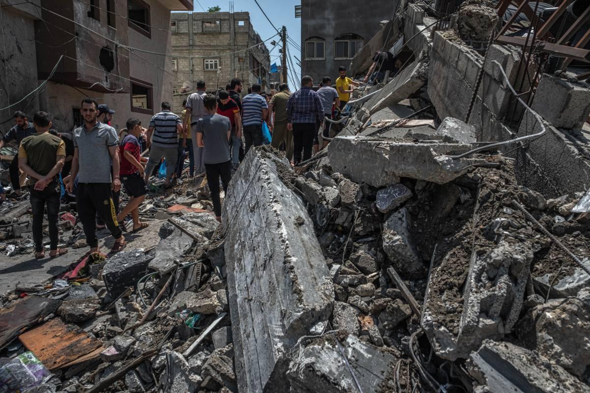 Raggiunta l'intesa: tregua a Gaza dalle 2 di notte