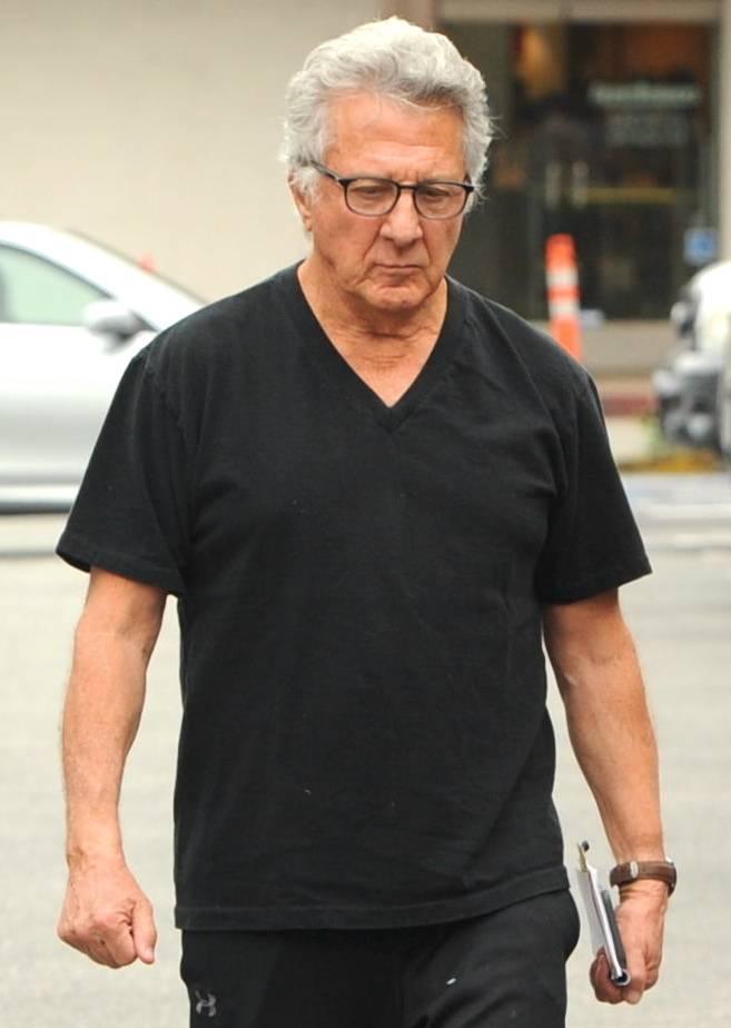 Dustin Hoffman scommette molto forte. E ha una idea per vincere ai cavalli...