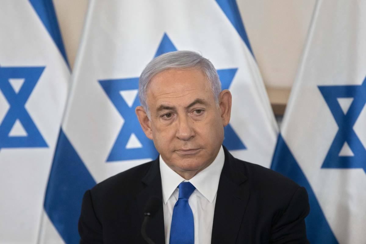 """È pronto il governo di unità"""". Dopo 12 anni fuori Netanyahu - ilGiornale.it"""