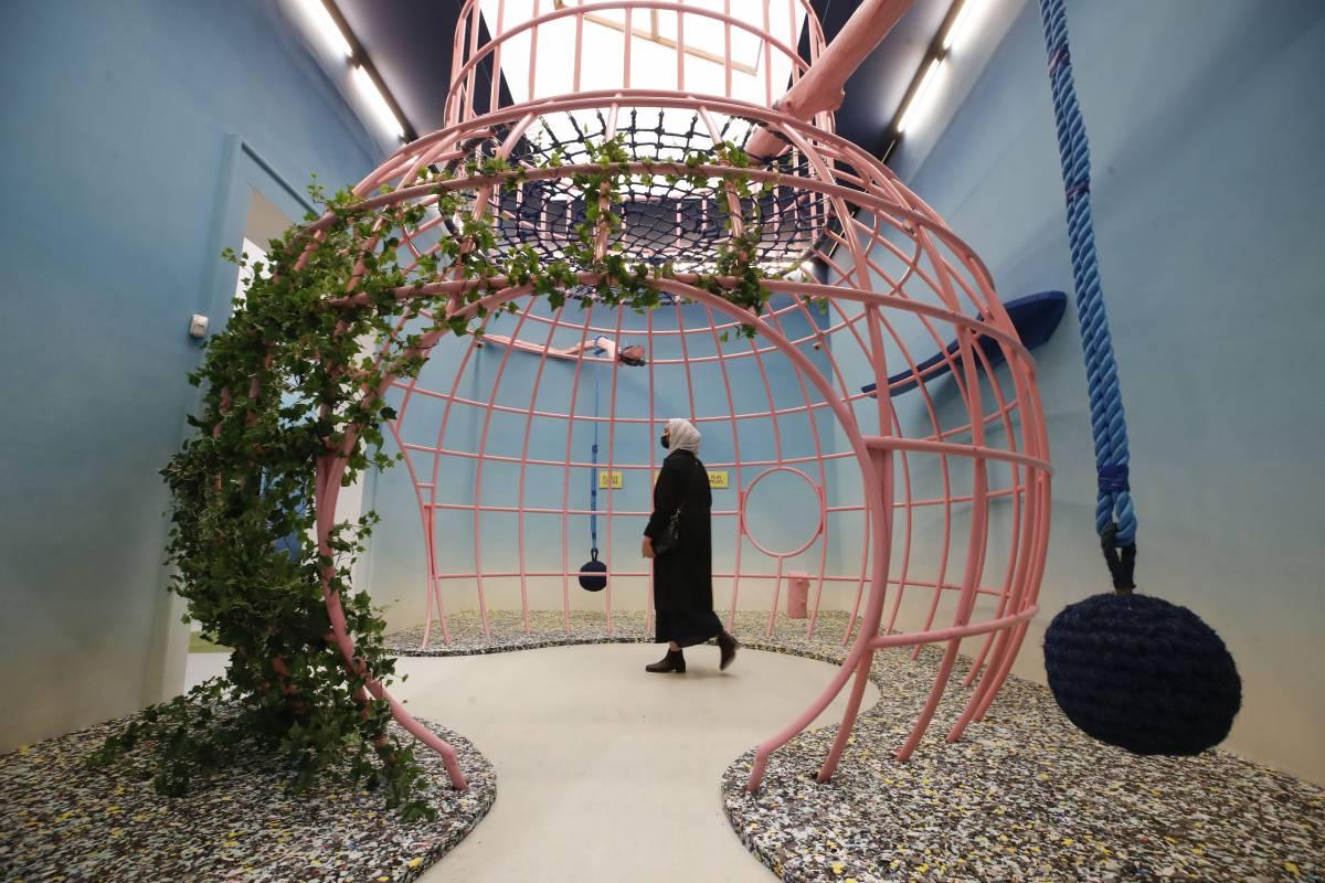 """""""Come vivremo assieme?"""": alla Biennale la Mostra di Architettura"""