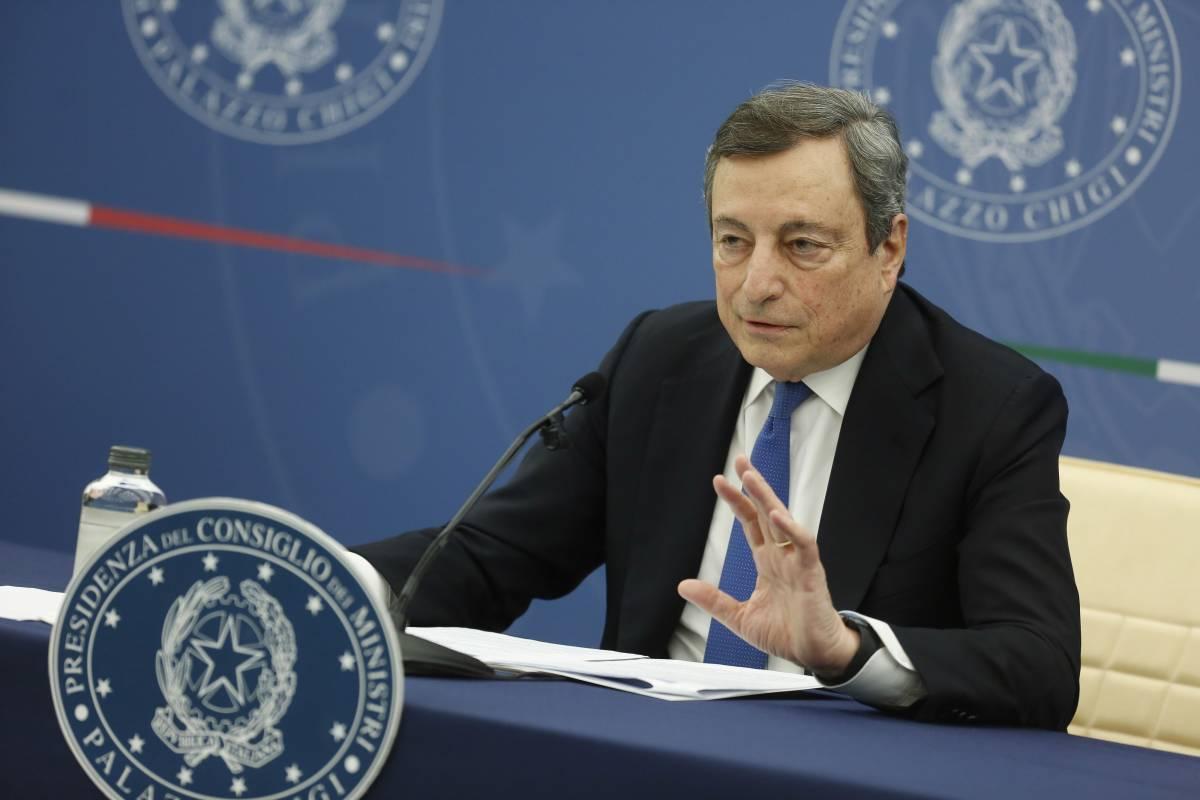 I sabotatori di Draghi