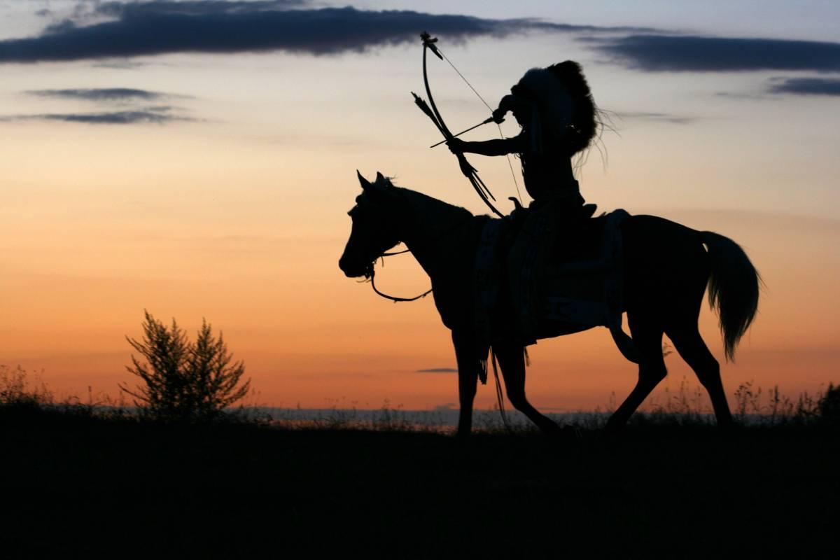 """Pionieri pelle e ossa alla conquista del mitico """"Ovest"""""""