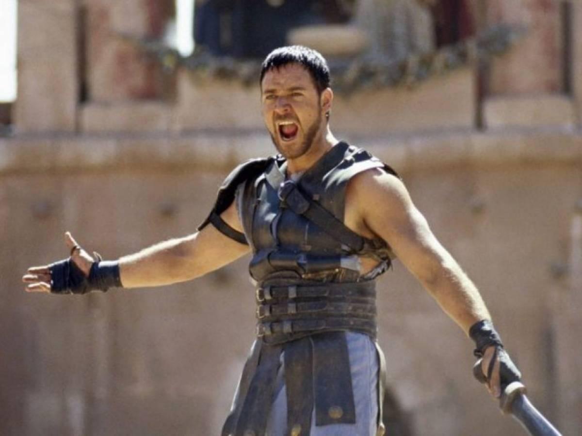 Il gladiatore, un film pieno di errori e anacronismi