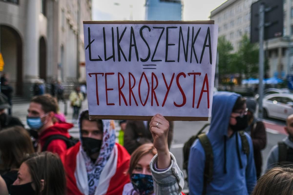 L'Europa sfida Minsk. Oppositori invitati al G7