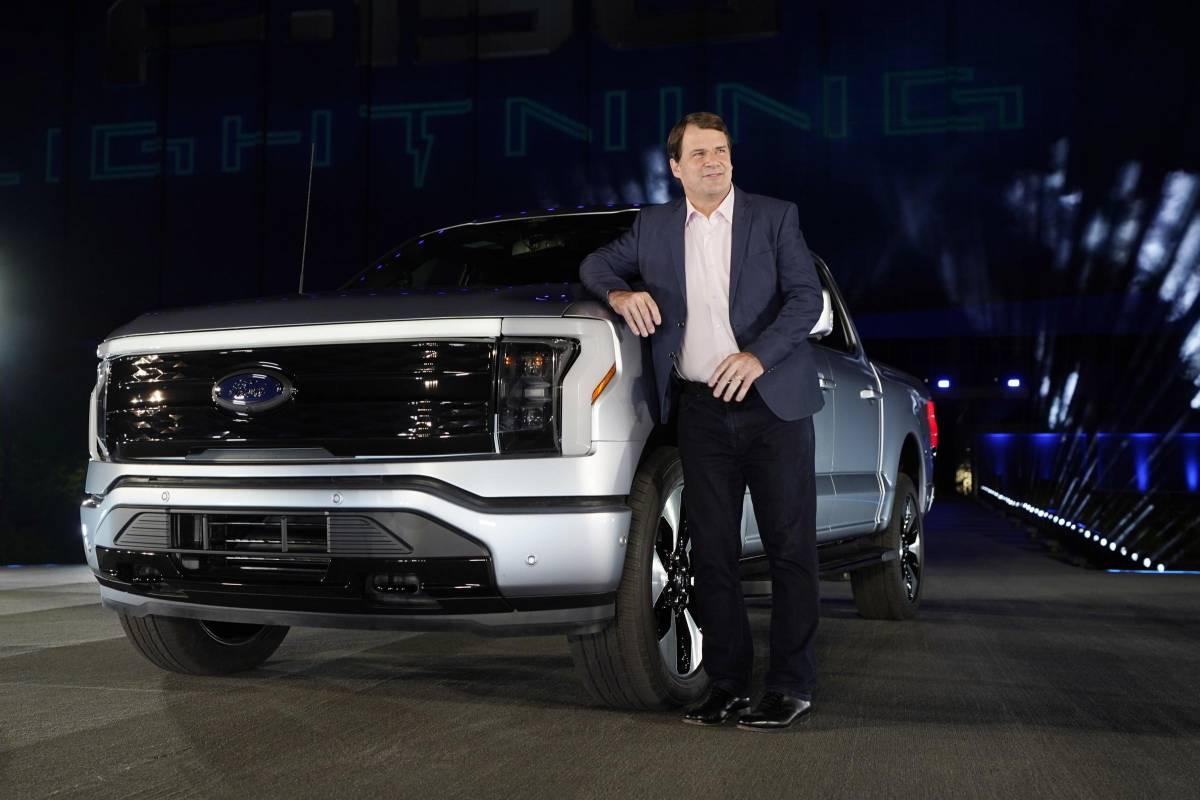 Ford, 30 miliardi sull'elettrico. Ma la vera sfida sarà il lavoro