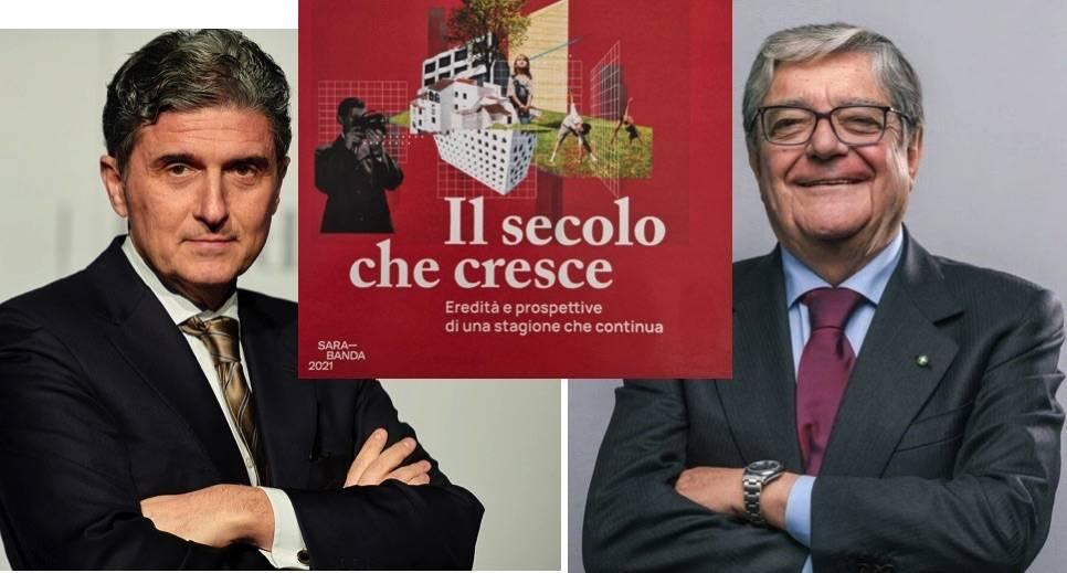"""Milano e """"il secolo che cresce"""""""