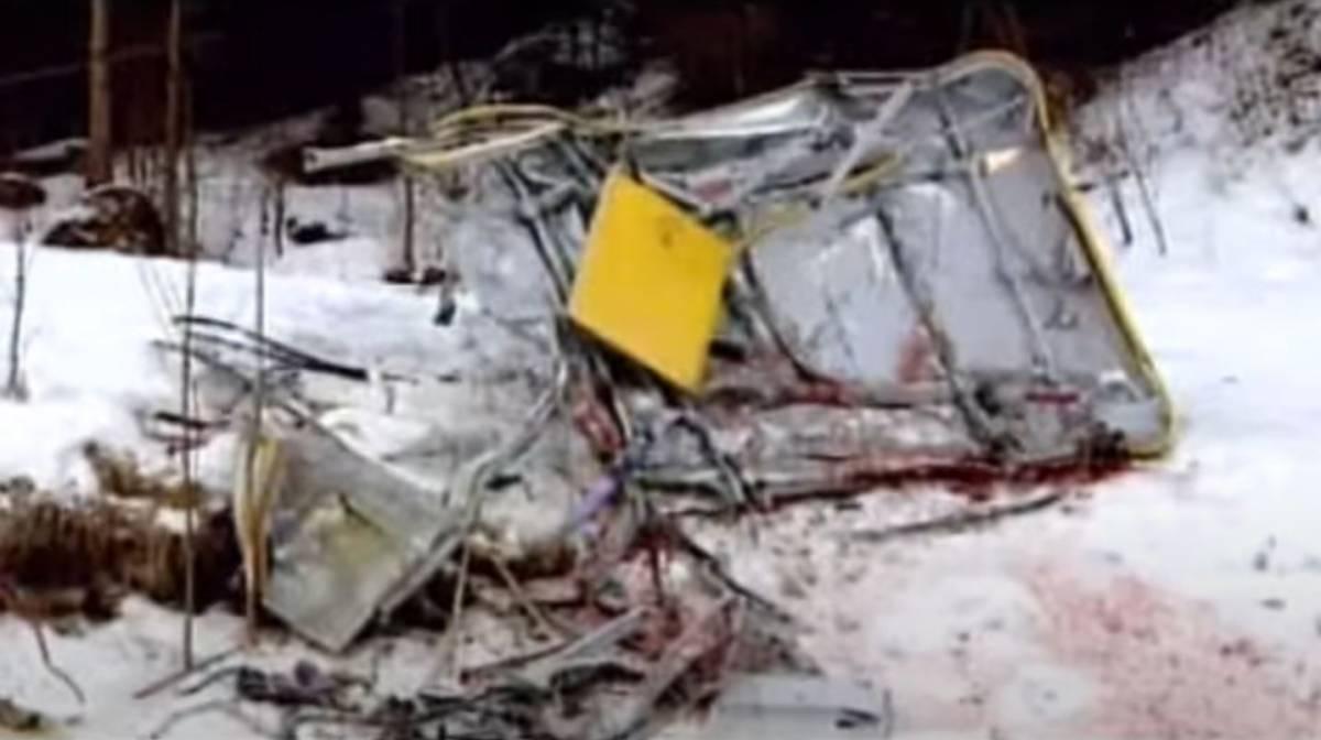 Cermis e Champoluc: tanti morti, pene basse. Assoluzioni e condanne lievi (con 53 vittime)