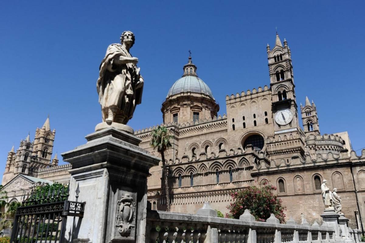 No, Palermo non è una città omofoba